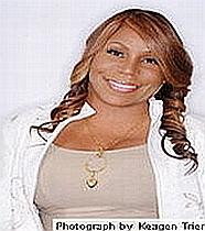 Vickie Stringer