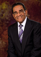 REV. DR RONALD E. JONES